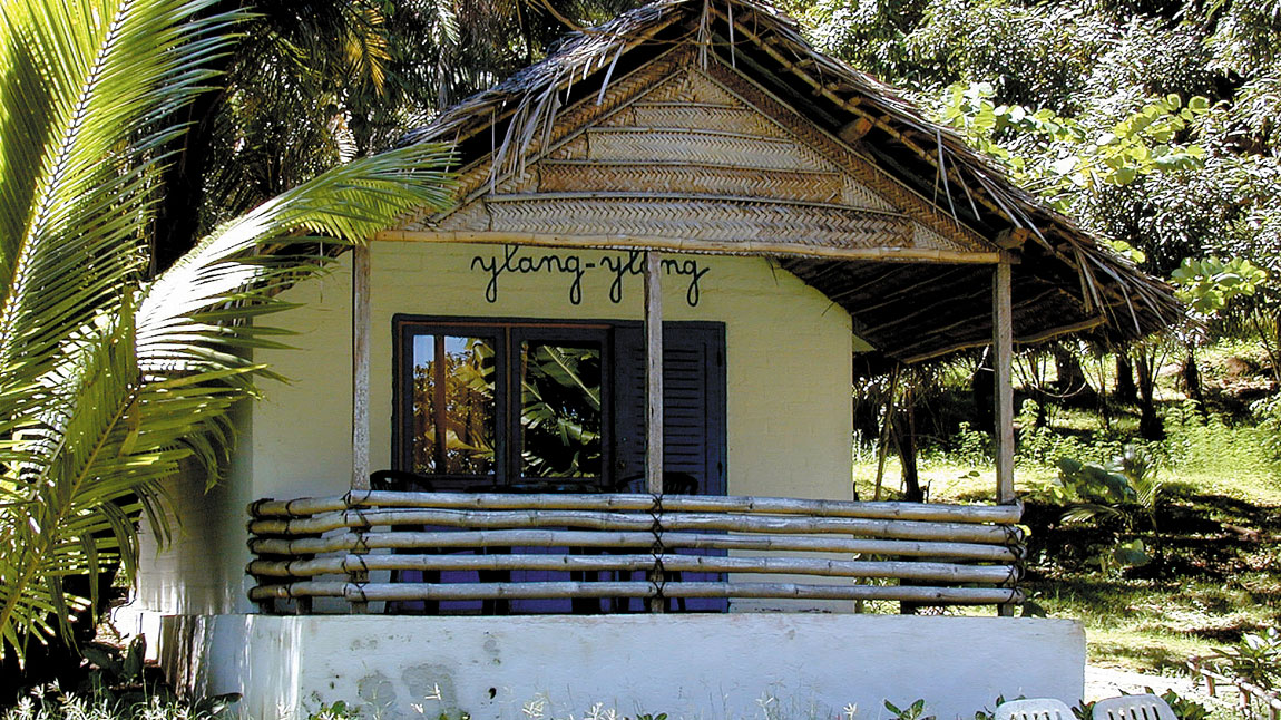 Le Jardin Maor 233 N Gouja Mayotte Book Your Hotel