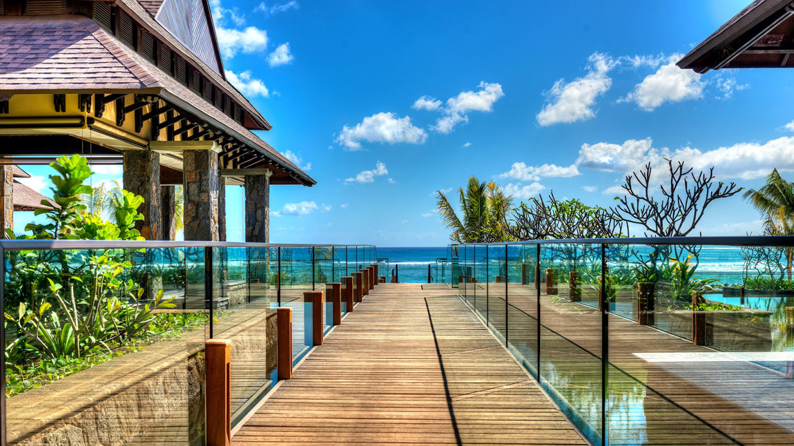 Hotel The Westin Mauritius Turtle Bay Resort Spa